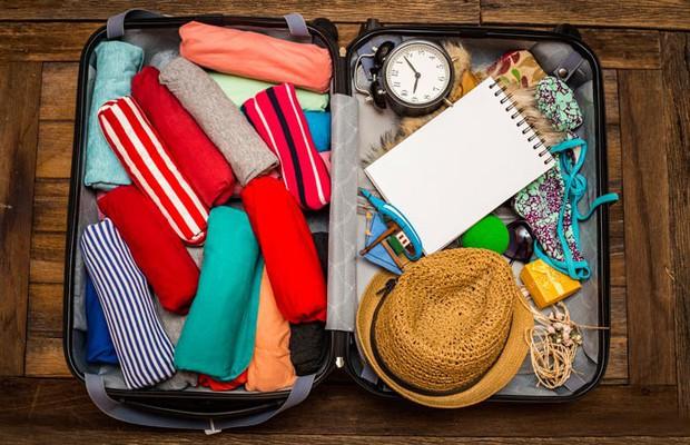 """Xếp hành lý du lịch cũng là một nghệ thuật, liệu bạn đã biết hết những """"tuyệt chiêu"""" pack đồ thông minh này chưa? - Ảnh 3."""