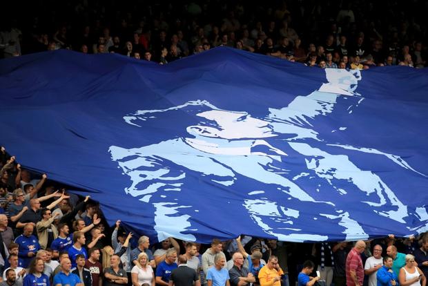 Chelsea chưa thể thắng sau 3 trận, Lampard sớm bạc cả tóc vì đội bóng cũ? - Ảnh 1.