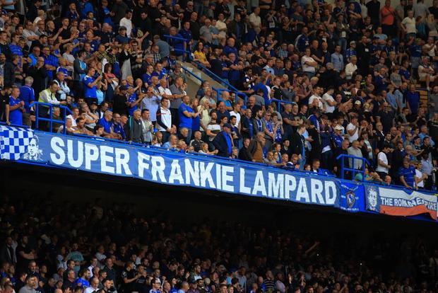 Chelsea chưa thể thắng sau 3 trận, Lampard sớm bạc cả tóc vì đội bóng cũ? - Ảnh 2.