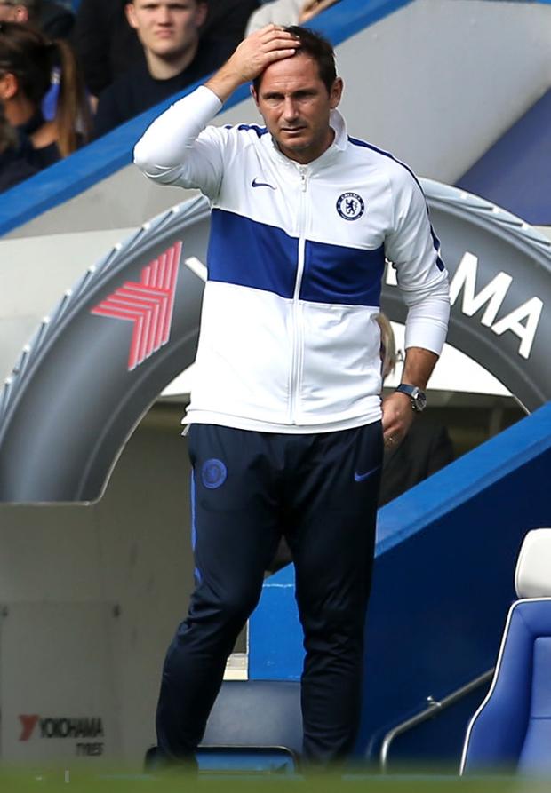 Chelsea chưa thể thắng sau 3 trận, Lampard sớm bạc cả tóc vì đội bóng cũ? - Ảnh 4.