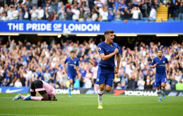 Chelsea chưa thể thắng sau 3 trận, Lampard sớm bạc cả tóc vì đội bóng cũ? - Ảnh 3.