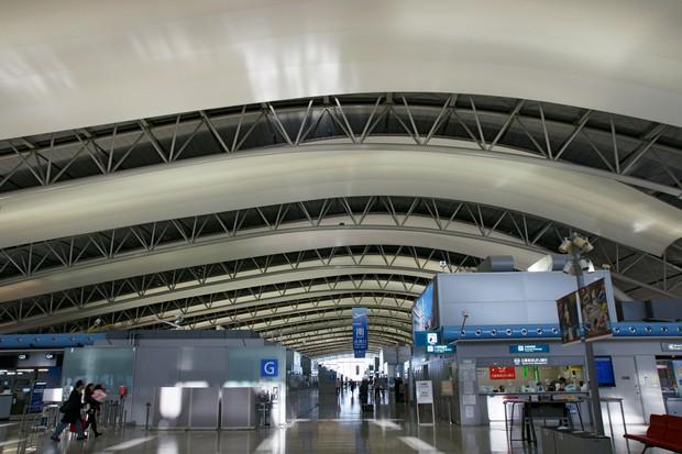 Cứ tưởng chỉ có ở trong phim, nhưng Nhật Bản thực sự có một siêu sân bay nổi trên mặt biển với số tiền đầu tư lên đến 20 tỷ đô - Ảnh 7.