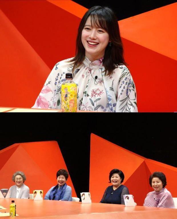Bất ngờ thông báo ly hôn, Goo Hye Sun vô tình úp sọt ban biên tập My Ugly Duckling trước giờ lên sóng - Ảnh 2.