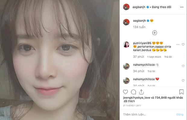 Động thái mới nhất của Ahn Jae Hyun: 3 tháng trước còn giữ khư khư, giờ đã lẳng lặng xóa mọi dấu vết về Goo Hye Sun? - Ảnh 11.