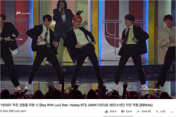 Top 25 fancam được xem nhiều nhất Kpop 2019: BTS dẫn đầu nhưng BLACKPINK áp đảo số lượng, 2 tân binh bất ngờ xuất hiện - Ảnh 3.