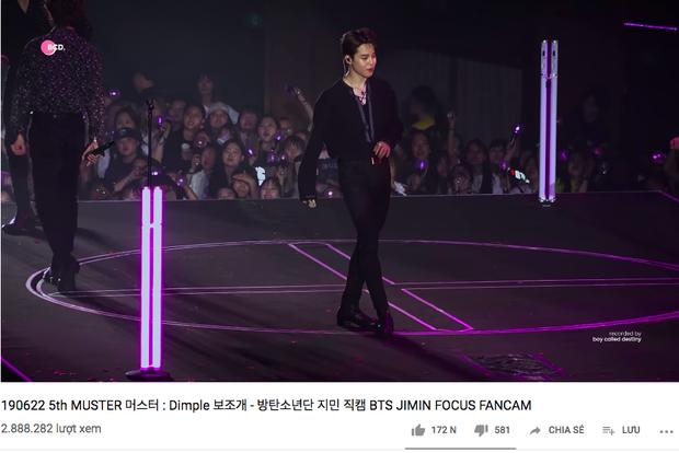 Top 25 fancam được xem nhiều nhất Kpop 2019: BTS dẫn đầu nhưng BLACKPINK áp đảo số lượng, 2 tân binh bất ngờ xuất hiện - Ảnh 7.