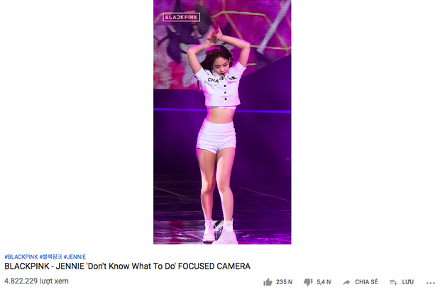 Top 25 fancam được xem nhiều nhất Kpop 2019: BTS dẫn đầu nhưng BLACKPINK áp đảo số lượng, 2 tân binh bất ngờ xuất hiện - Ảnh 18.