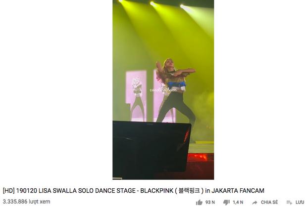Top 25 fancam được xem nhiều nhất Kpop 2019: BTS dẫn đầu nhưng BLACKPINK áp đảo số lượng, 2 tân binh bất ngờ xuất hiện - Ảnh 15.