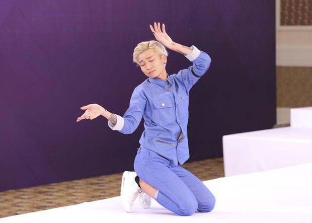 Body của BB Trần khi đi thi Vietnams Next Top Model và hiện tại: Khác biệt đáng kể! - Ảnh 4.