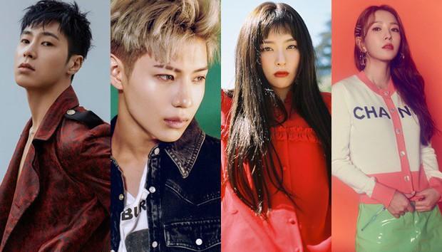 """Unit trong mơ do huyền thoại nhà SM chọn """"khủng"""" đến đâu mà khiến netizen đồng lòng: """"Thà debut nhóm này còn hơn SuperM""""? - Ảnh 2."""