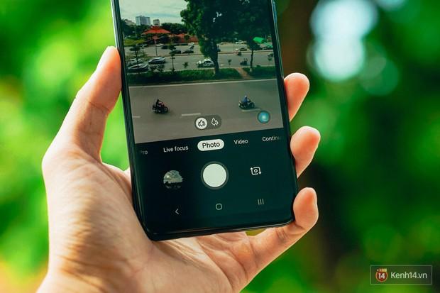 Đánh giá camera Galaxy M30: Dùng rồi mới thấy, phần cứng khủng chưa chắc đã bằng phần mềm tốt - Ảnh 8.