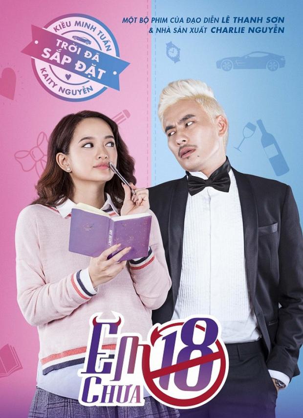 Vpop có nhiều ca khúc nhạc lên là hát theo ngay nhưng ít ai biết đó vốn là OST của những phim Việt đình đám - Ảnh 13.
