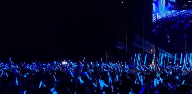 Chẳng thua kém gì các idol Hàn Quốc, ca sĩ Việt cũng sở hữu những lightstick độc đáo khiến FC phổng mũi tự hào - Ảnh 19.