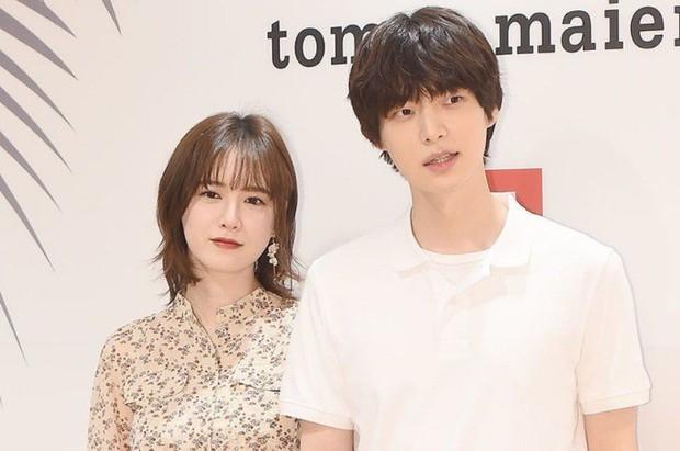 Bạn thân tiết lộ gây sốc: Chính Goo Hye Sun là người chủ động ly hôn trước, cố tình hướng dư luận về phía Ahn Jae Hyun? - Ảnh 4.