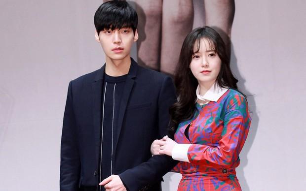 Thì ra đây chính là nguyên nhân Goo Hye Sun một mực muốn Ahn Jae Hyun đến gặp mẹ mình khi ly hôn - Ảnh 2.