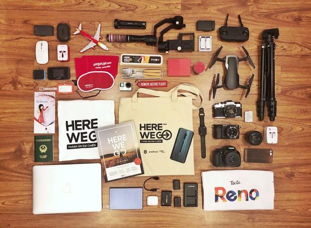 """Xếp hành lý du lịch cũng là một nghệ thuật, liệu bạn đã biết hết những """"tuyệt chiêu"""" pack đồ thông minh này chưa? - Ảnh 2."""