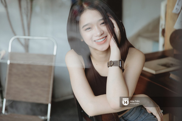 Phỏng vấn Linh Ka: Những drama và thị phị trước giờ về gái xinh 17 tuổi này có đang bị thổi phồng quá mức? - Ảnh 5.