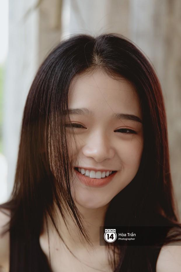 Phỏng vấn Linh Ka: Những drama và thị phị trước giờ về gái xinh 17 tuổi này có đang bị thổi phồng quá mức? - Ảnh 1.