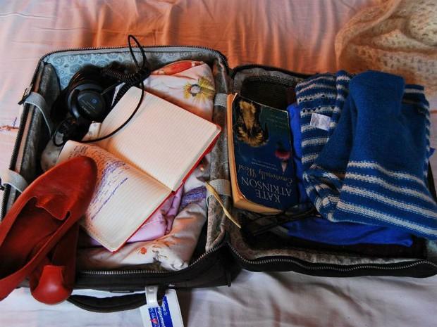 """Xếp hành lý du lịch cũng là một nghệ thuật, liệu bạn đã biết hết những """"tuyệt chiêu"""" pack đồ thông minh này chưa? - Ảnh 6."""