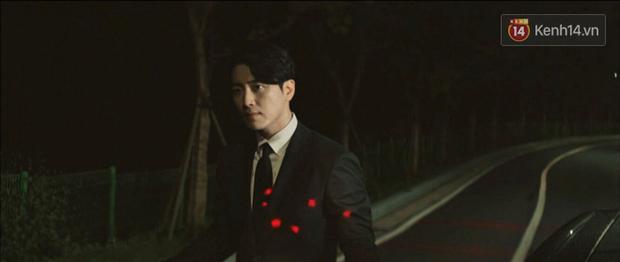 6 cảnh chấn động của Lee Joon Hyuk ở Tổng Thống 60 Ngày: Con tàu chỉ có một thuyền trưởng, tôi là người đó! - Ảnh 16.