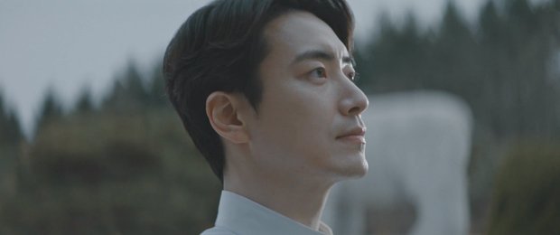 6 cảnh chấn động của Lee Joon Hyuk ở Tổng Thống 60 Ngày: Con tàu chỉ có một thuyền trưởng, tôi là người đó! - Ảnh 8.