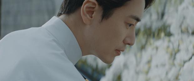 6 cảnh chấn động của Lee Joon Hyuk ở Tổng Thống 60 Ngày: Con tàu chỉ có một thuyền trưởng, tôi là người đó! - Ảnh 9.