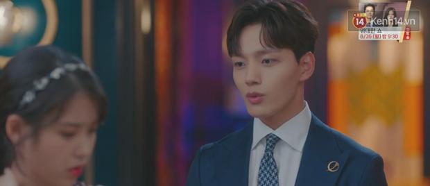Tấu hài như Hotel Del Luna: CEO IU ngày càng lầy lội, BTS bất ngờ làm cameo tại khách sạn ma quái? - Ảnh 19.