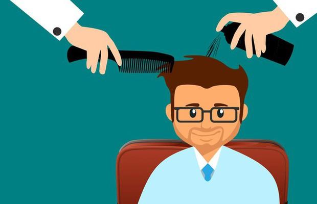 Tuyển nữ thư ký cho tiệm cắt tóc, ngỡ ý tưởng thừa tiền nhưng ông chủ đã tăng doanh thu lên gấp đôi nhờ đòn tâm lý hiệu quả cực ít người biết - Ảnh 2.