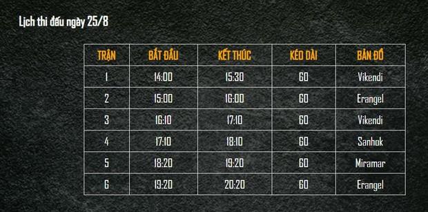 Chi Pu sẽ bắn PUBG tại vòng chung kết PUBG Mobile mùa Thu, 16 đội mạnh nhất đã lộ diện để tranh giải 200 triệu đồng - Ảnh 6.