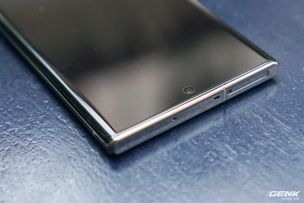Mở hộp Galaxy Note10+ màu Ánh Cực Quang xem có gì mới mà dân tình trầm trồ đến vậy - Ảnh 26.