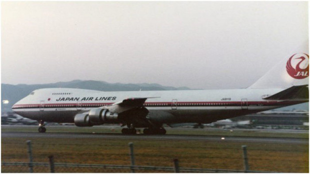 Vụ tai nạn máy bay thảm khốc khiến hơn 500 người tử nạn ở Nhật Bản và cái cúi đầu xin lỗi của vợ cơ trưởng - Ảnh 3.