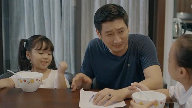 Thà ở nhà ăn cơm mẹ nấu chứ quyết không lấy 2 kiểu đàn ông này làm chồng ở Hoa Hồng Trên Ngực Trái - Ảnh 4.