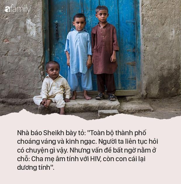 Câu chuyện của hàng trăm đứa trẻ dương tính với HIV và sự chối bỏ của cộng đồng như một bản án tử hình  - Ảnh 4.