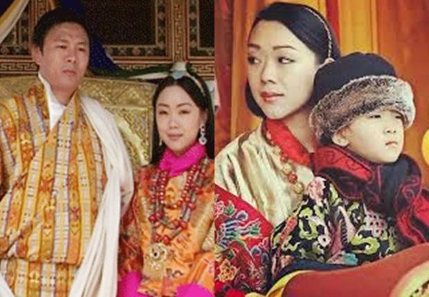 Danh tính Công chúa Bhutan đang khiến cộng đồng mạng phát sốt với khí chất ngút ngàn: Xinh đẹp bậc nhất, học vấn đỉnh cao cùng người chồng hoàn hảo - Ảnh 6.