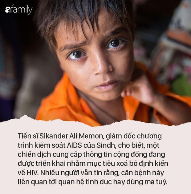 Câu chuyện của hàng trăm đứa trẻ dương tính với HIV và sự chối bỏ của cộng đồng như một bản án tử hình - Ảnh 7.