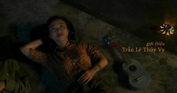 Trời Sáng Rồi, Đi Ngủ Thôi tung teaser lãng mạn kể về câu chuyện của những thần dân Sài Gòn chuyên sống về đêm - Ảnh 5.