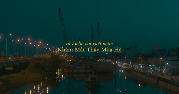 Trời Sáng Rồi, Đi Ngủ Thôi tung teaser lãng mạn kể về câu chuyện của những thần dân Sài Gòn chuyên sống về đêm - Ảnh 2.