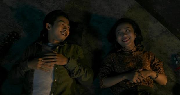 Trời Sáng Rồi, Đi Ngủ Thôi tung teaser lãng mạn kể về câu chuyện của những thần dân Sài Gòn chuyên sống về đêm - Ảnh 10.