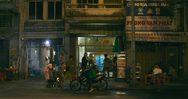Trời Sáng Rồi, Đi Ngủ Thôi tung teaser lãng mạn kể về câu chuyện của những thần dân Sài Gòn chuyên sống về đêm - Ảnh 3.