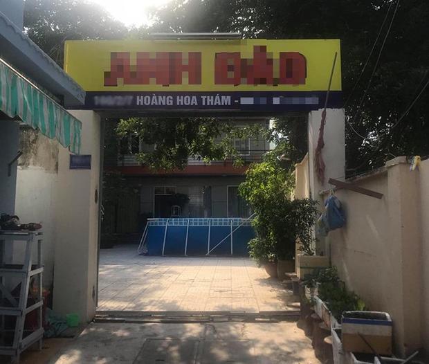 Đặt cọc 5 triệu đồng thuê pool villa ở Vũng Tàu qua mạng, khách nữ bức xúc khi nhận về căn nhà xập xệ thua xa phòng trọ - Ảnh 6.