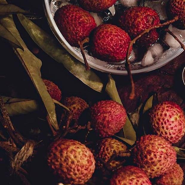 Hè này đi siêu thị nước ngoài thường thấy một loại quả rất đắt, hóa ra lại cực dễ tìm ở Việt Nam - Ảnh 1.
