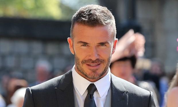 David Beckham tiết lộ mình mắc một hội chứng ám ảnh mà nhiều người cũng có nguy cơ mắc phải rất cao - Ảnh 2.