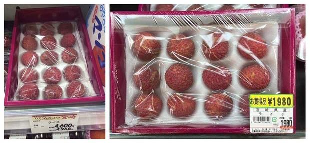 Hè này đi siêu thị nước ngoài thường thấy một loại quả rất đắt, hóa ra lại cực dễ tìm ở Việt Nam - Ảnh 2.