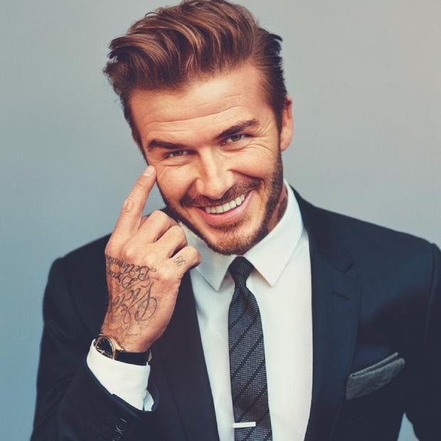 David Beckham tiết lộ mình mắc một hội chứng ám ảnh mà nhiều người cũng có nguy cơ mắc phải rất cao - Ảnh 1.