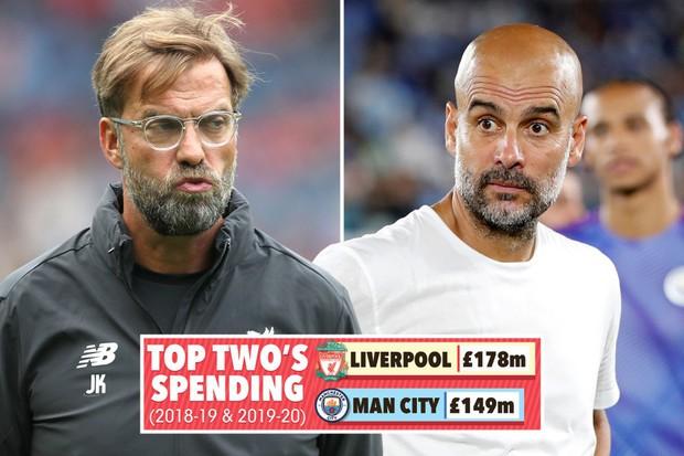 Không hiểu sao Liverpool cứ thích soi mói đội khác - Ảnh 1.