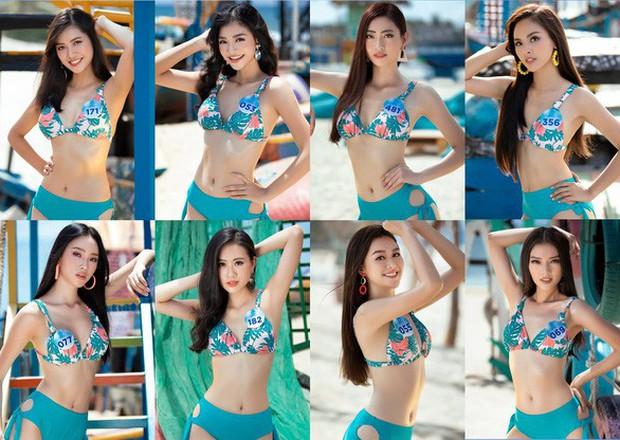 Chính thức lộ diện top 8 người đẹp truyền thông Miss World Việt Nam 2019 trước thềm chung kết - Ảnh 1.