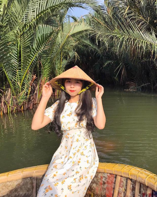 Phố cổ Hội An quá tải, dân tình rủ nhau sang check-in rừng dừa Bảy Mẫu: Đẹp thì đẹp thật, chỉ sợ chẳng được bao lâu lại đông thôi - Ảnh 16.