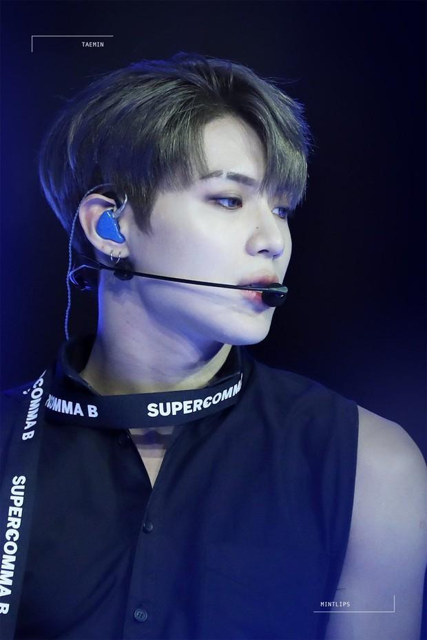 SM nên đặt tên nhóm nam hỗn hợp mới là Super Debut: 1 thành viên trải qua lần thứ 5 debut, 4 thành viên debut lần thứ 4 - Ảnh 6.