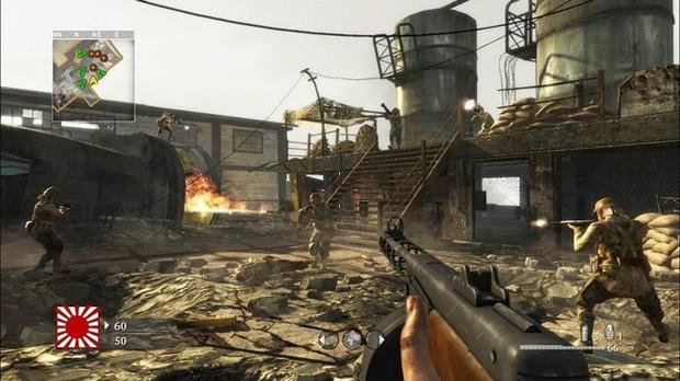Tựa game huyền thoại Call of Duty công bố giải đấu CWL Championship 2019 có tổng tiền thưởng lên đến 46,5 tỷ đồng - Ảnh 1.