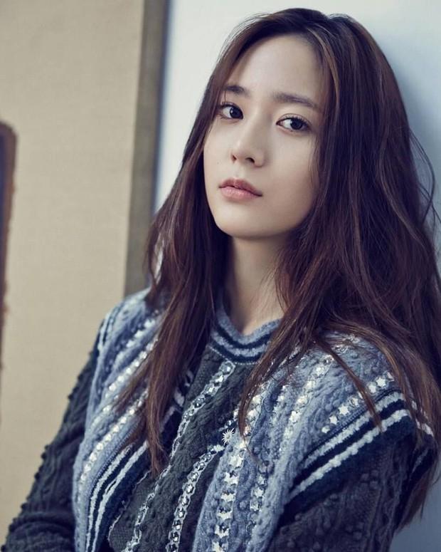 BXH nữ thần Kbiz có sức ảnh hưởng tại Trung Quốc: BLACKPINK và Yoona còn phải chịu thua em gái quốc dân - Ảnh 5.